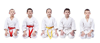 Children's Martial Arts in Doncaster
