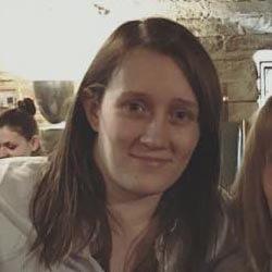 Sadie Reynolds Testimonial
